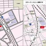 ココナラにてillustratorで地図を作成する技術を500円で販売しておりますのでよろしかったらどうぞ